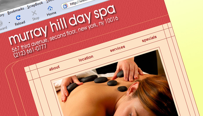 Murray Hill Day Spa